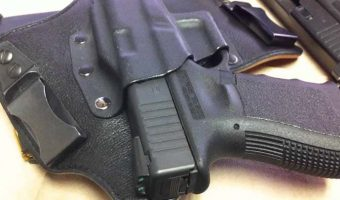best glock 19 holsters