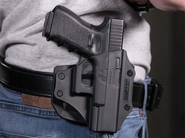 best glock 23 holster