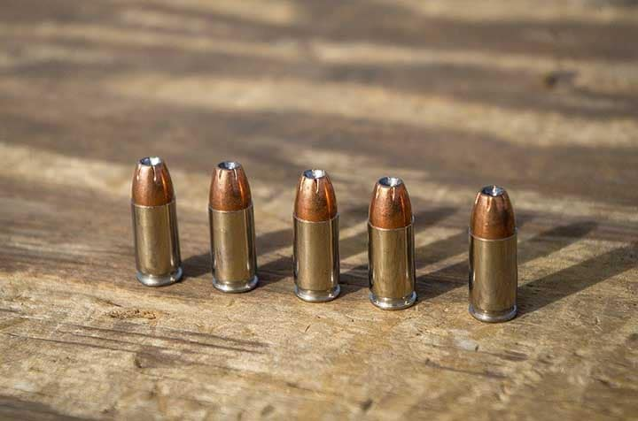 best 9mm ammo