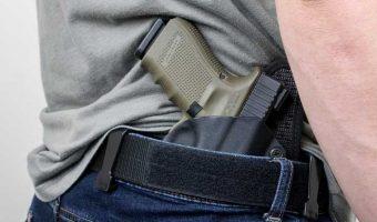 best glock 42 holster
