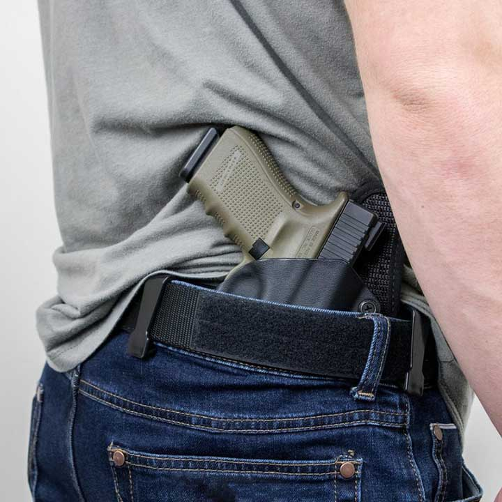 best glock 42 holster
