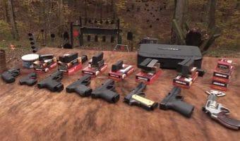 handgun caliber guide