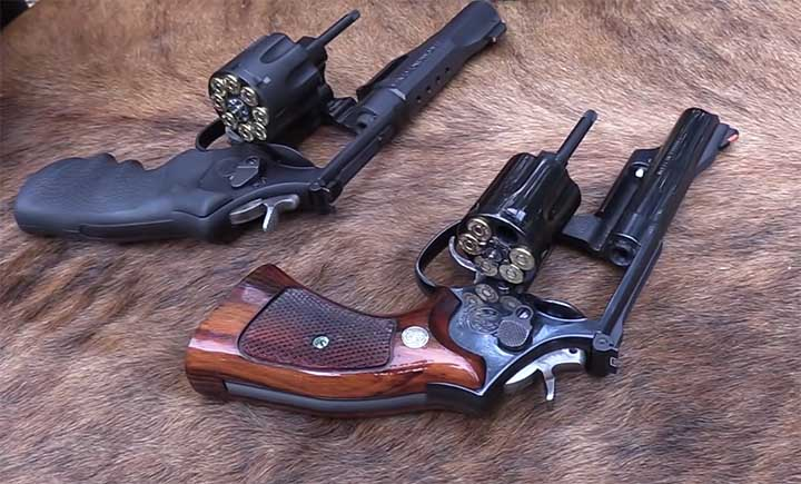 best 357 ammo