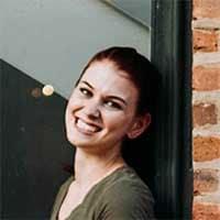 Megan Kriss