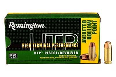 Remington HTP
