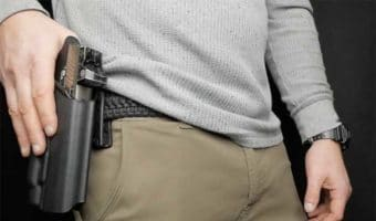 best holster for Sig P320