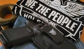 We the people holsters review